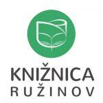 Kniznica Ruzinov logo